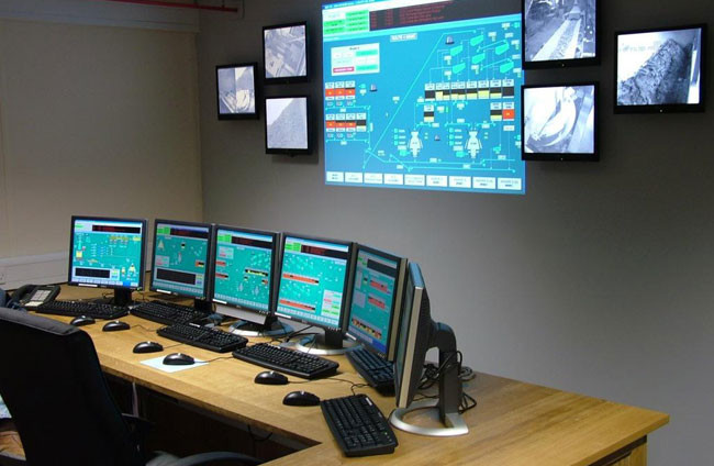 Hexagon Partners With Schneider Electric On Telemetry